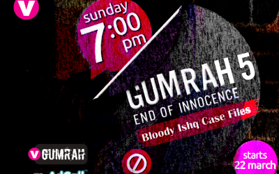 Channel V Gumrah