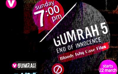 Channel V Gumrah